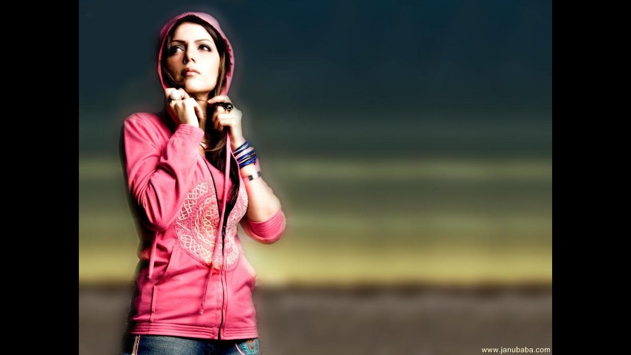 Hadiqa Kiani Performance in UAF