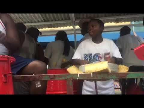 TRINIDAD CARNIVAL FRIDAY 2018 Pt 2