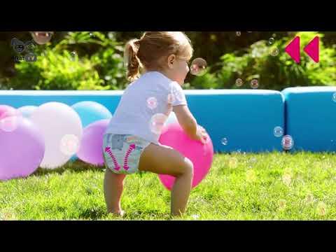 Molfix #BebeklerKeşfediyor'un Yeni Bölümü Yayında!- Çocukların Sevdiği Reklamlar [Çocuk Reklam TV]