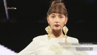 Показ    SNEZHANA GOROBERTS, Odessa Fashion Week, Весна Лето 2016