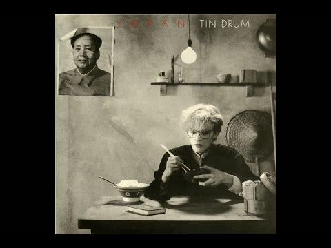 Japan - Tin Drum (1981 Full Album)