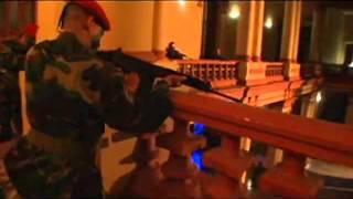 """Comandante Chávez Capítulo 3: """"Toma del Cielo por asalto"""""""
