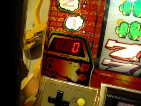 Описание Игровых Автоматов