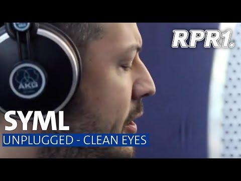 Syml - Clean Eyes | UNPLUGGED | RPR1.