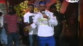 Gang Starr Ft Nice And Smooth - DWYCK (Live) @ Yo MTV Raps 1992