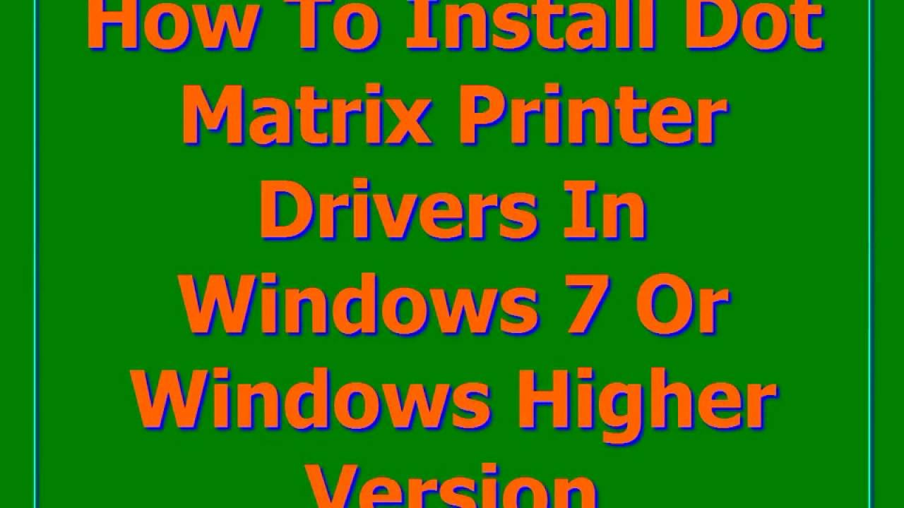 tvs rp 3160 star driver download win7 sp1
