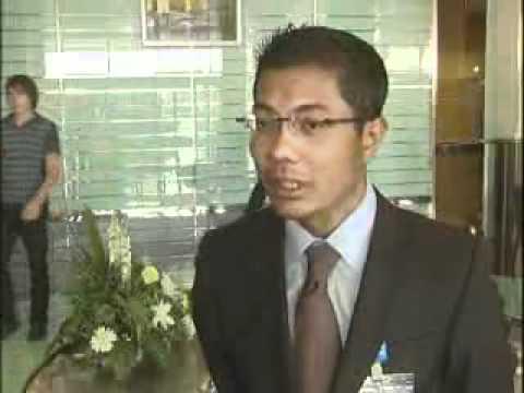 KAZANSUMMIT 2010 - Abas Abd Jalil