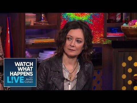 Did Sara Gilbert Like The 'Roseanne' Finale?  WWHL