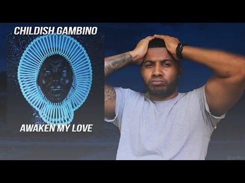Childish Gambino  Awaken, My Love! ReactionReview #Meamda