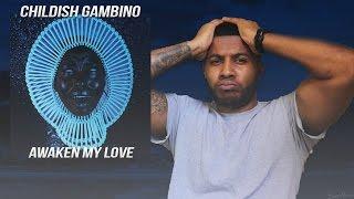 Childish Gambino - Awaken, My Love! (Reaction/Review) #Meamda