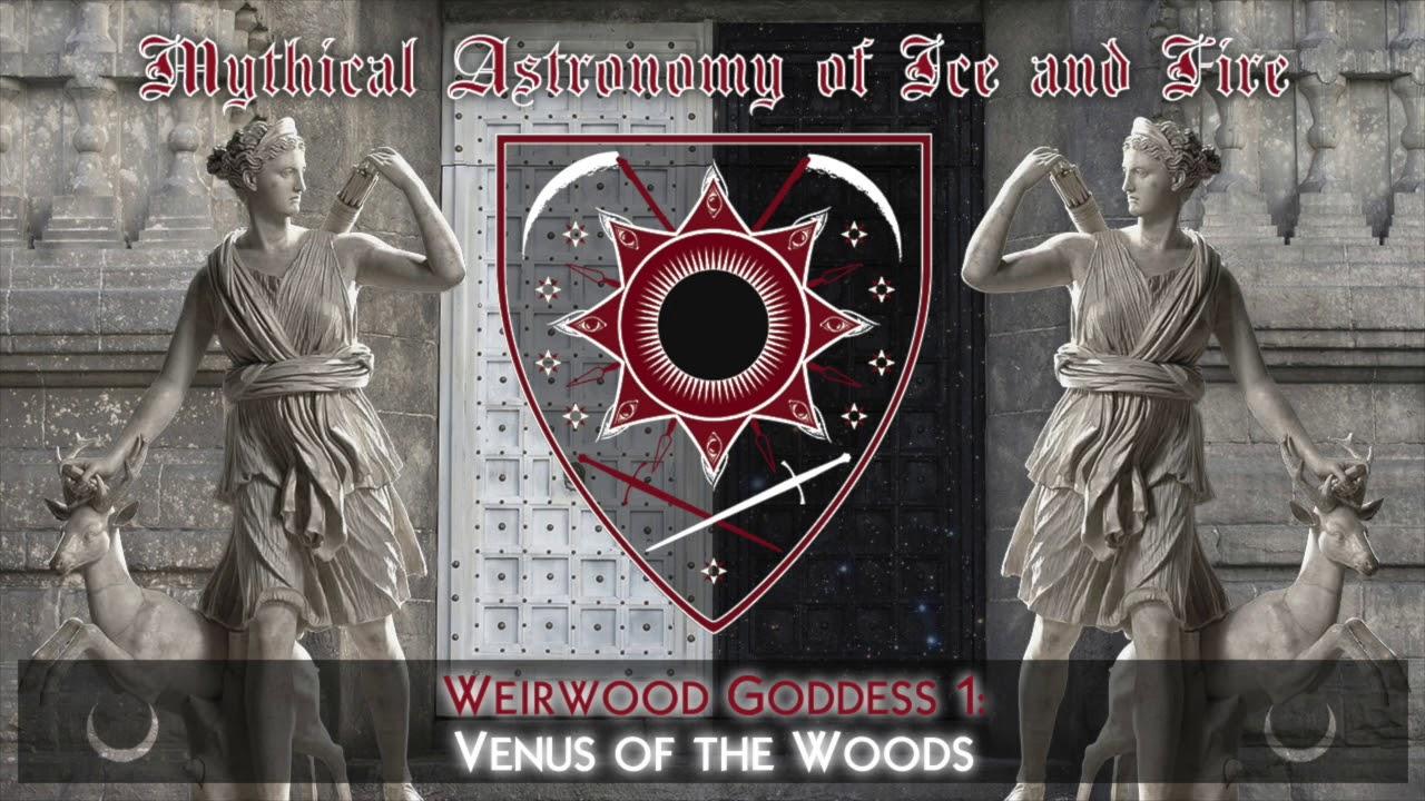 Venus Throws Herself At Waiting Arms Of >> Venus Of The Woods Lucifermeanslightbringer