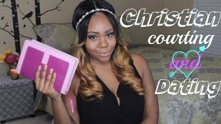 Kicking It With Jazz #1 Christian Courting vs Dating