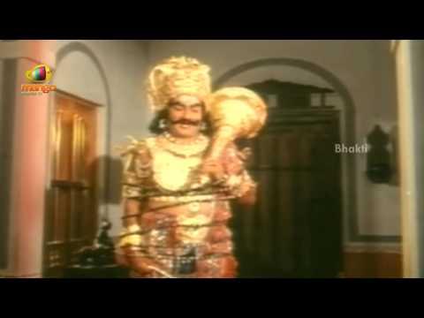 Sri Yedukondala Swamy Movie - Part 11
