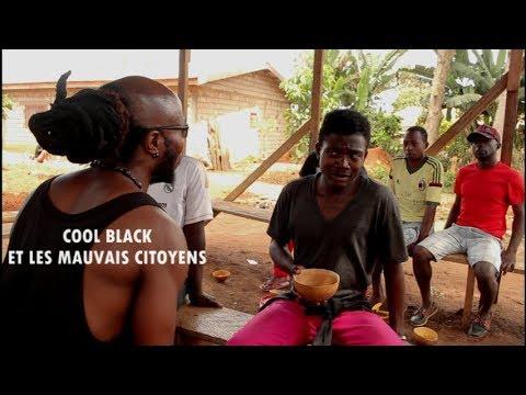 EPS 12 : COOL BLACK Et Les Mauvais Citoyens