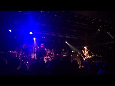 The Stranglers - No More Heroes 09/03/15