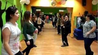 Ritmo Latente - All Dance - Sex Bomb - Tom Jones