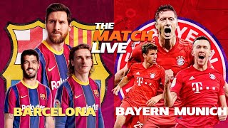 Join elliot hackney and david iacono on the match live for champions league live. it's a straight knockout in league, baby, an...