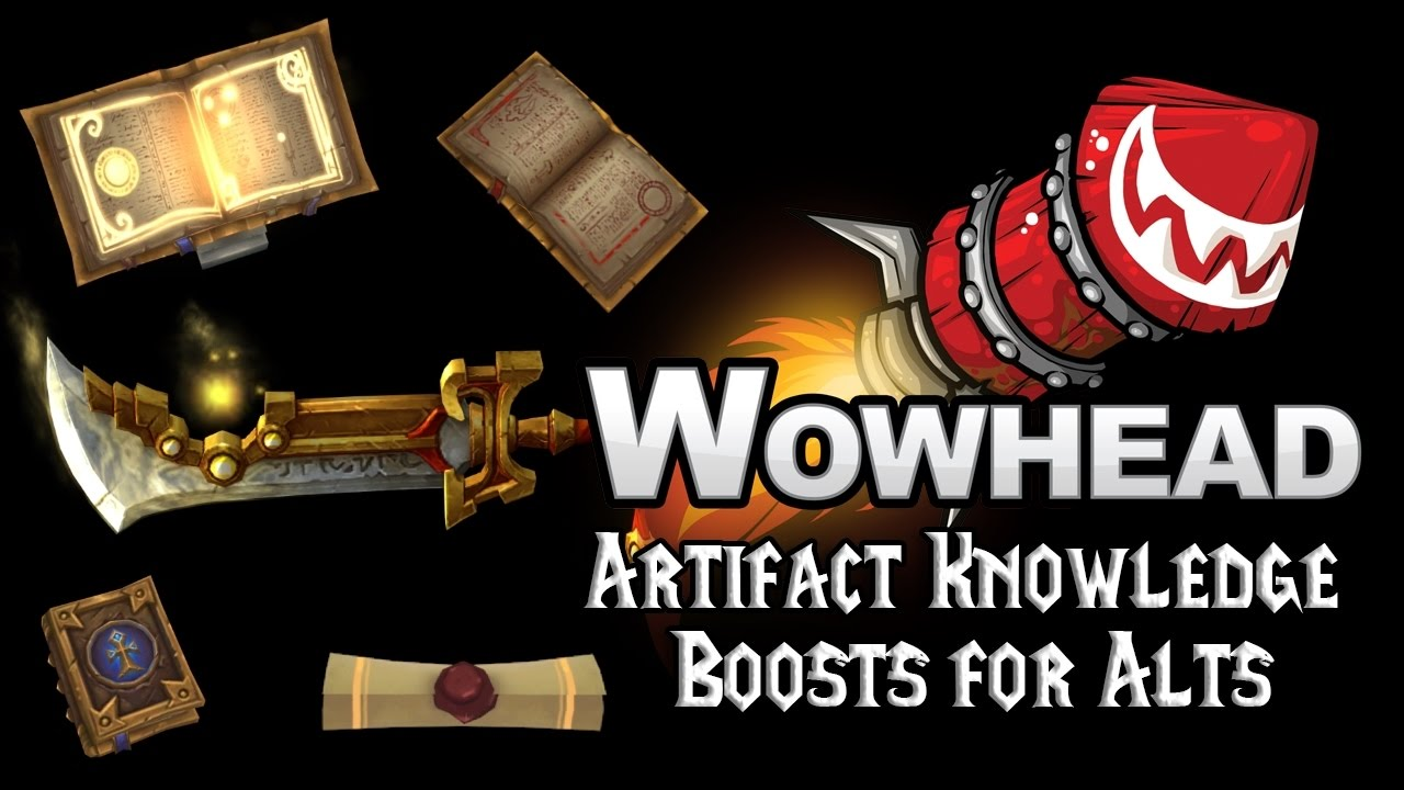 how to get artifact knowledge