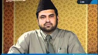 Why has Mirza Sahib as used Islamic terms regarding his family and Jamaat members