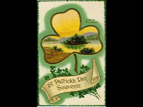 Griffin -McClelland- A St  Patrick's day Souvenir (full album) 2004