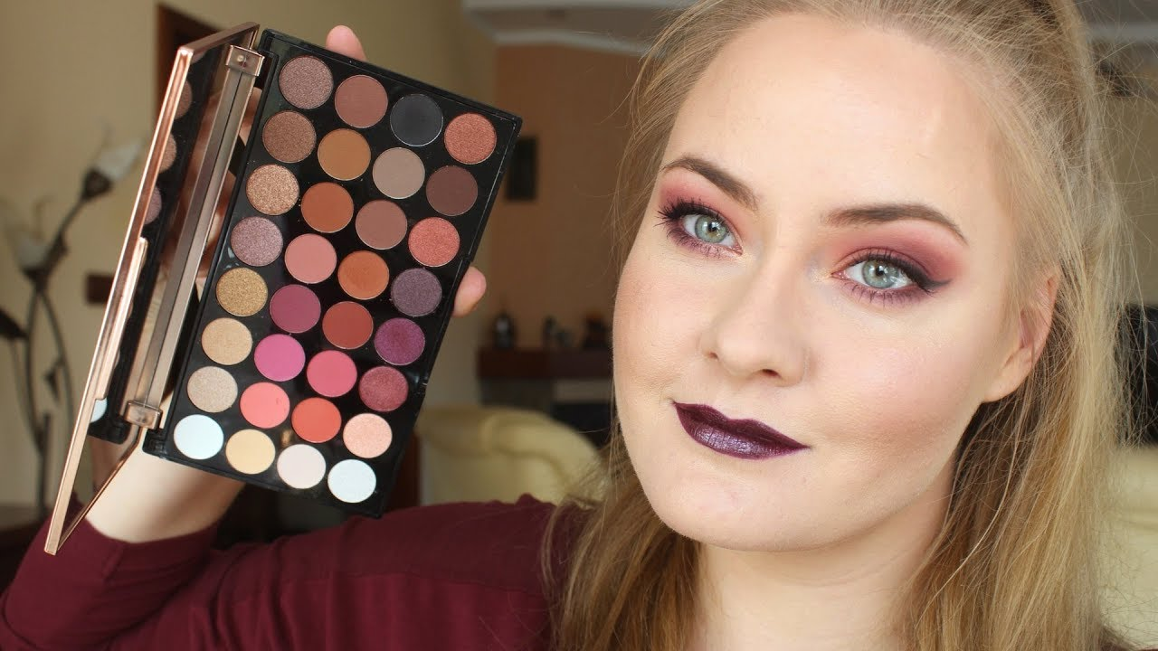 Makeup revolution flawless 4 review