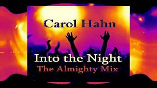 Carol Hahn - Into the Night - Almighty Radio Edit.swf