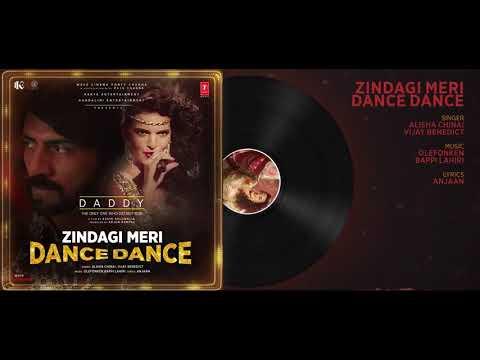 Zindagi Meri Dance Dance (Olefonken Remix) [ATR Refix]