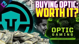 Was Immortals Buying OpTic Gaming for $100 Million Worth It?