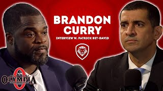 2019 Mr Olympia Brandon Curry Opens Up