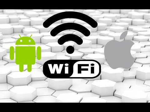 Come Vedere Password Wi-Fi IOS - Android Senza ROOT