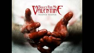 Bullet For My Valentine - Dead To The World