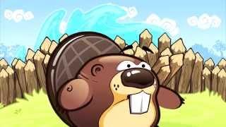 Beat Wall Beaver