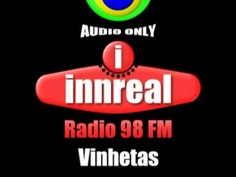 Radio 98 FM - Rio de Janeiro (vinhetas)