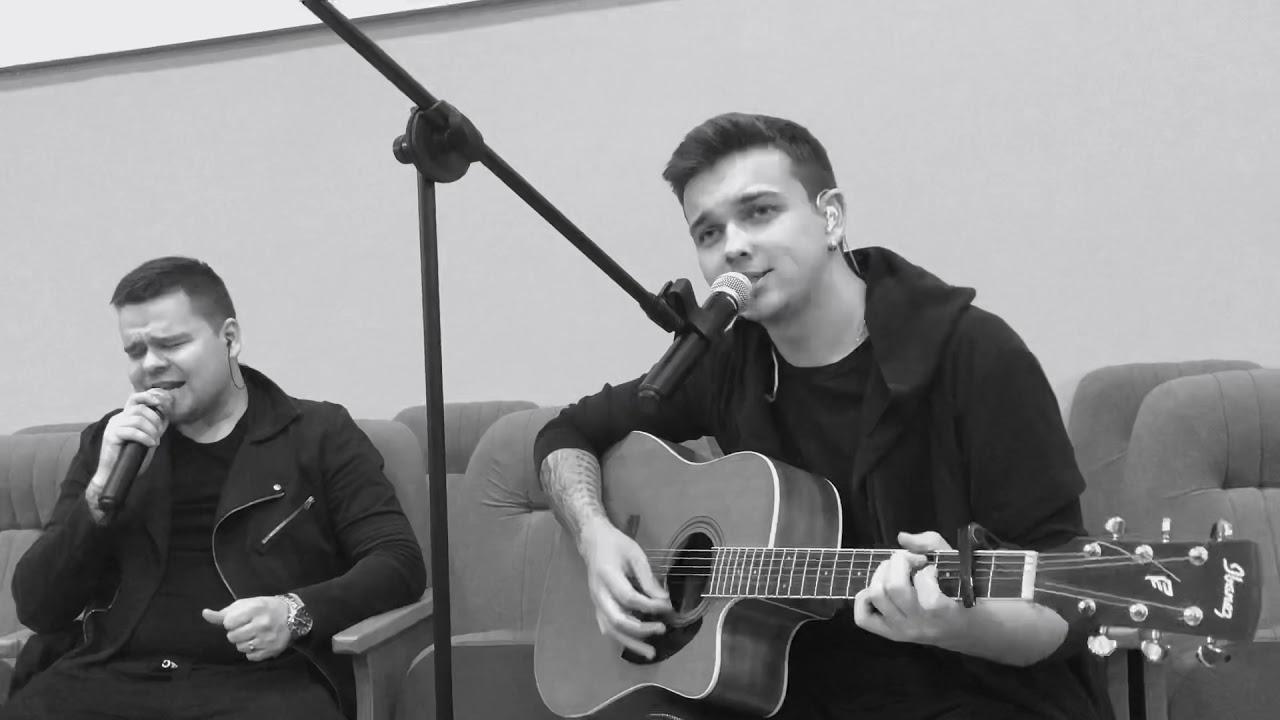 EMIN & Максим Фадеев - Мой Азербайджан ( cover version )