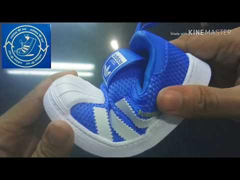 Adidas superstar 360° kids art. B37252 #bhs.indonesia #review