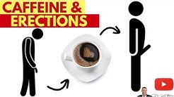 ☕ New Science About Caffeine & Erections - by Dr Sam Robbins