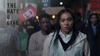 The Hate U Give | Starr | 2018