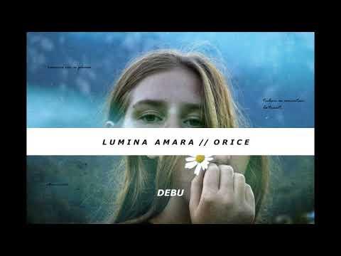 Debu - Lumina Amara / Orice (Audio)