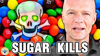 Top 10 Ways Sugar Addiction Actually Destroys Your Brain and Makes You Fat & Senile