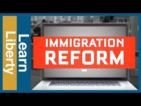 2016 Presidential Election: Immigration - Learn Liberty