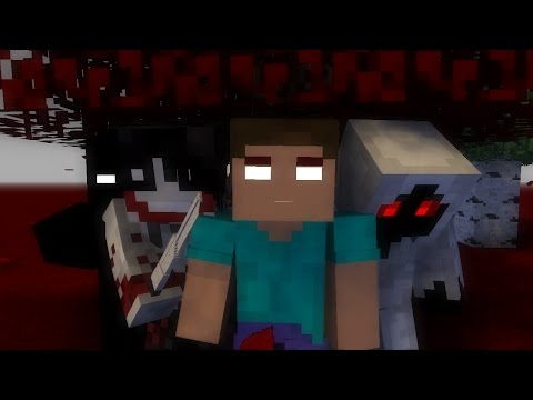 "♬ ""Soulless"" - Minecraft Parody of Heathens ♬"