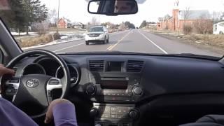 2013 Toyota Highlander - Virtual Test Drive