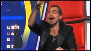Монашка поразила жюри на шоу Голос италии