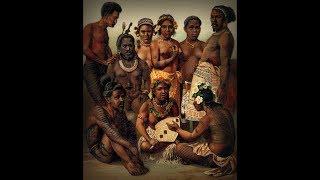MICRONESIA ISLANDS & CULTURE