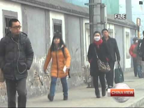 Beijing to spend billions on pollution control