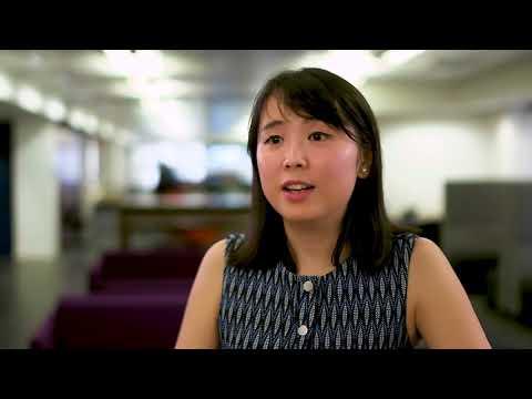 Sophie Tao, Trader Development Program