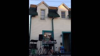 Sedcairn Archives - Live 7.8.2014 @ Maltese Tiger (indianapolis, In)