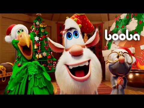 Booba all episodes | Compilation funny cartoons for kids KEDOO ToonsTV