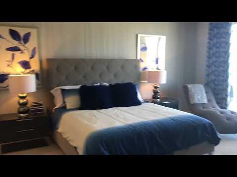 One Las Vegas Wellington Hills Model Tour