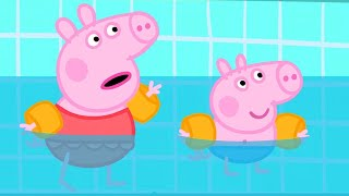 Peppa Funny Colours | ✿Bonus Peppa Pig Episodes and Activities - Funny Colors #75✿